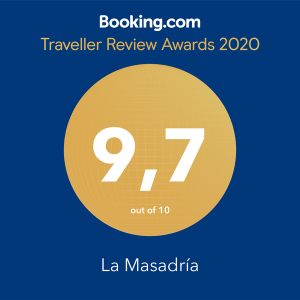 Booking La Masadría