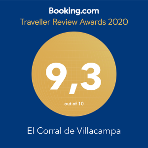 Booking El Corral de Villacampa